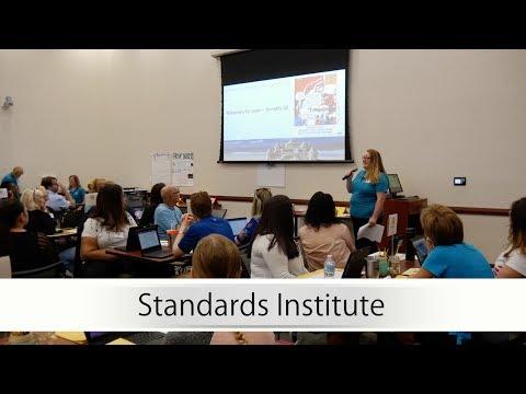Standards Institute