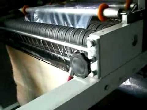 perferation machine