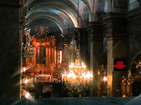Hejnał wszyscy zaśpiewajmy / Katedra Kielecka