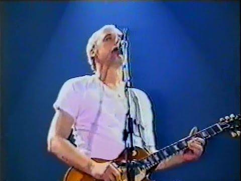 Mark Knopfler – Concert Royal Albert Hall, (3rd of 3) London, UK