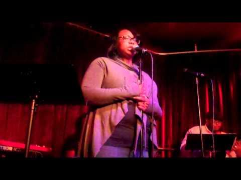 TJ Scruggs - singing