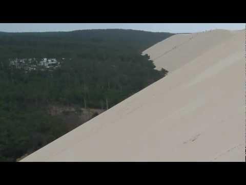 En Galicia o en Francia: dónde está la duna más alta de Europa