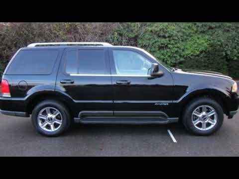 LINCOLN AVIATOR INTRO – Joy Falotico Lincoln Group V.P. on State of Lincoln Brand