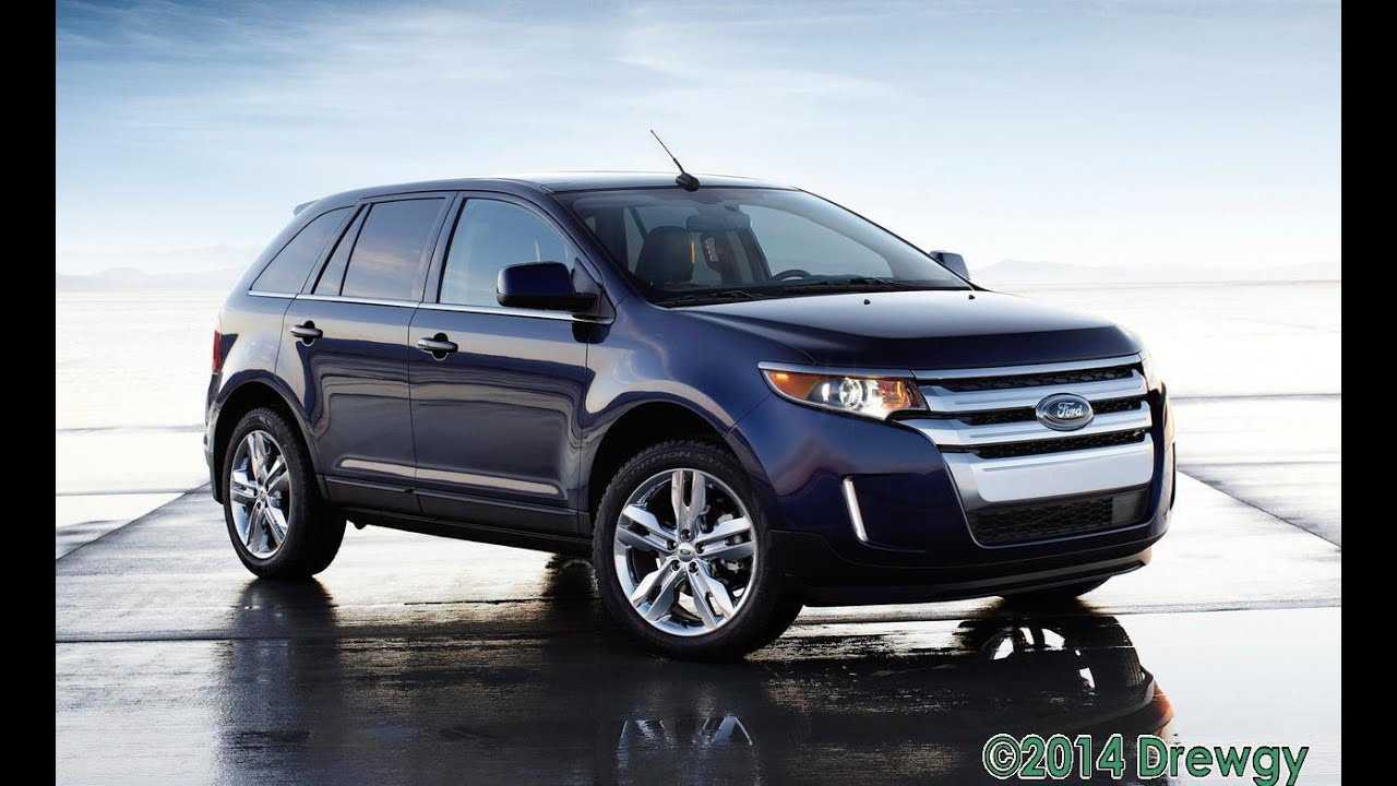 Car Rental | 2014 Ford Edge & Car Rental | 2014 Ford Edge - YouTube markmcfarlin.com