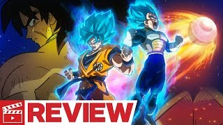 dragon ball super broly full movie
