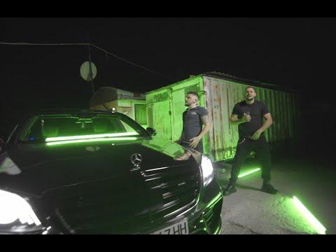 BANDATA NA RUBA - MOYAT GANG (Official Video) prod by artimox