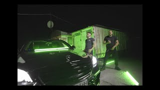 BANDATA NA RUBA - MOYAT GANG (Official Video) prod by artimox