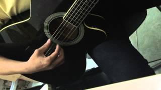 Cover Guitar - Day Dứt Nỗi Đau - Bảo Hân (Demo)