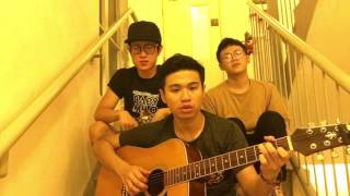 JW 王灝兒 矛盾一生 cover by Backdoormusichk