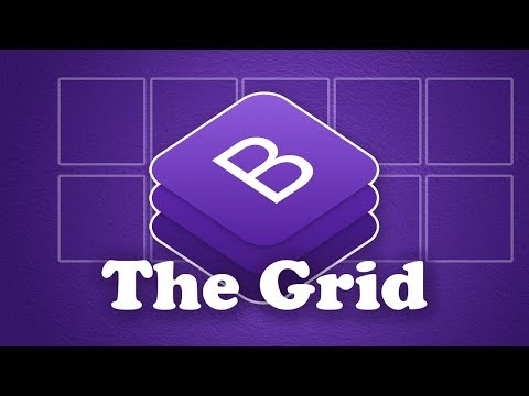using-the-bootstrap-4-grid-|-bootstrap-4-tutorial
