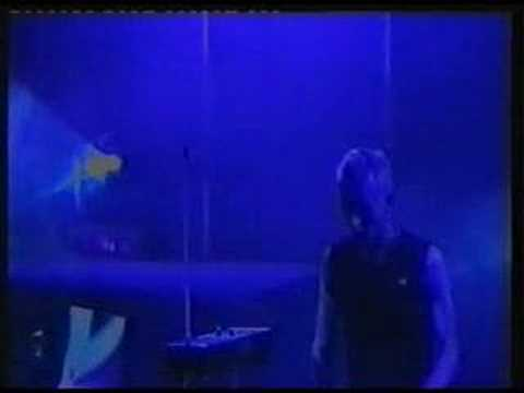 Soft Cell - Tainted Love - Oceans, London 17.3.2001