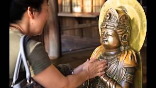 The Female Buddha Boulder trailer