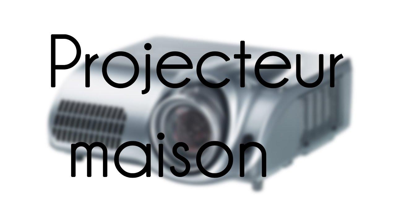 youboum projecteur fait maison v1 youtube. Black Bedroom Furniture Sets. Home Design Ideas