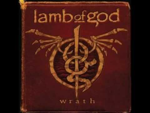 Lamb of God - Dead Seeds