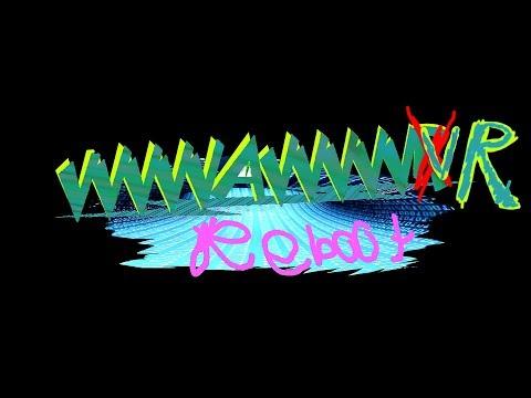 A New Parallel Universe - VvvvvaVvvvvvr: Reboot
