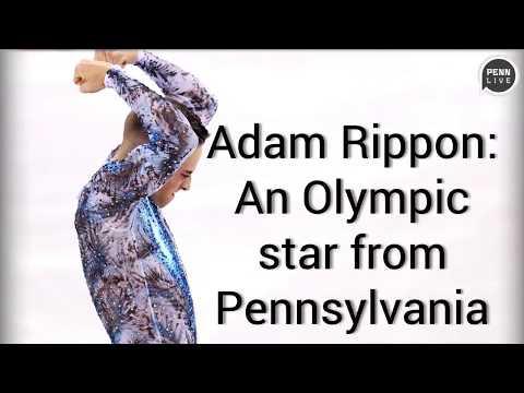 'We need to speak up': Pennsylvanian Adam Rippon tells 'Nightline' why he didn't visit White House