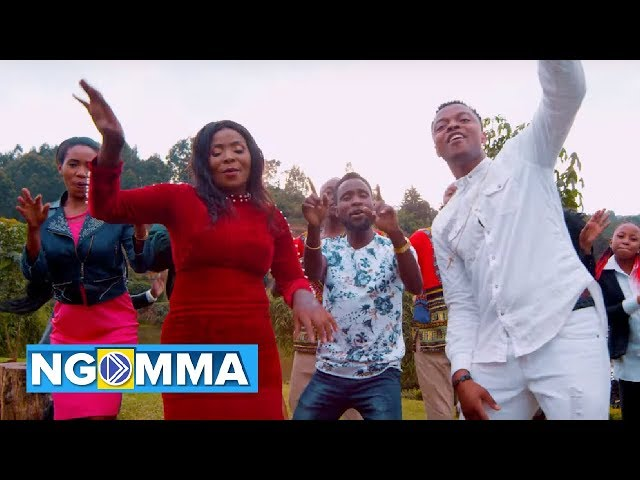 Rose Muhando X Ringtone - Walionicheka (Official Video) SMS  (SKIZA 7633754) send to 811