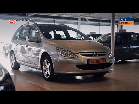 Peugeot 307 -my2001-2008- buyers review