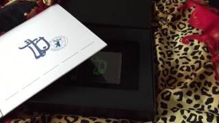 Bushido ~ Black Friday ~ Deluxe Box ~ Unboxing
