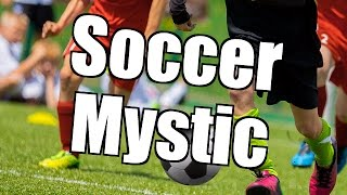 Trading on football matches - Soccer Mystic