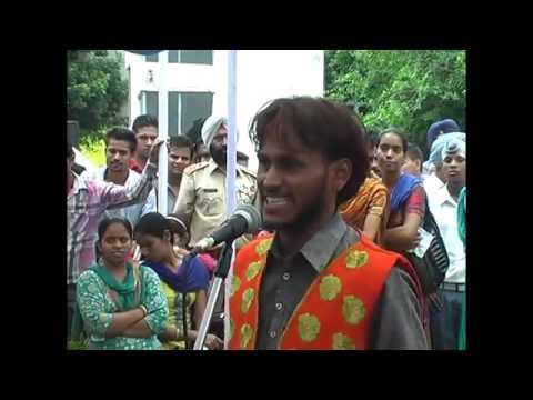 Kashi Nath mitti da bawa