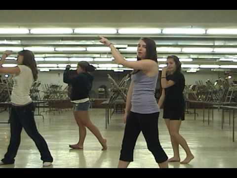 WWW Flash Mob Dance - I Gotta Feeling