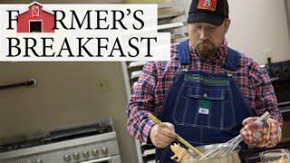Farmer's Breakfast Promo