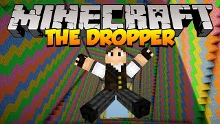 Minecraft Mapas: The Dropper