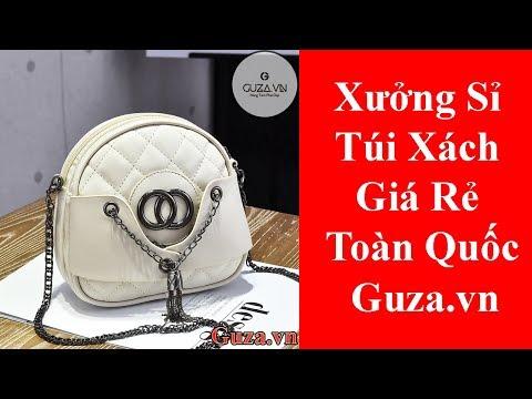 Sỉ túi xách quảng châu bán sỉ túi xách giá rẻ tại Guza vn [ Sỉ túi xách quảng châu] | Foci