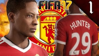 Video FIFA 17: THE JOURNEY MANCHESTER UNITED EP. 1 - EXIT TRIALS, FIRST MATCH! download MP3, 3GP, MP4, WEBM, AVI, FLV Desember 2017