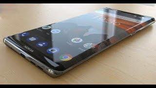 Превосходная Nokia 9! МАКСИМАЛЬНО огромный Xiaomi Mi Max 3. Смартфон-Циклоп.