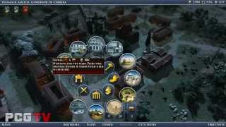 Grand Ages Rome Gameplay (PC HD)