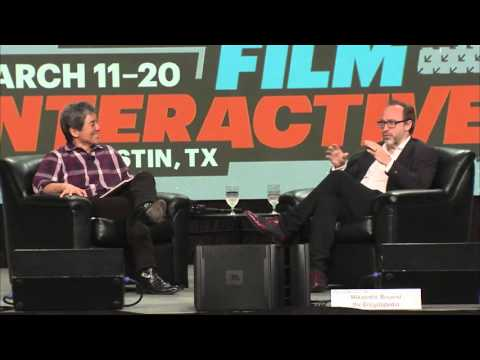 Wikipedia: Beyond the Encyclopedia | SXSW Interactive 2016