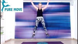 Bodypower XCO & Faszienflow 20201210
