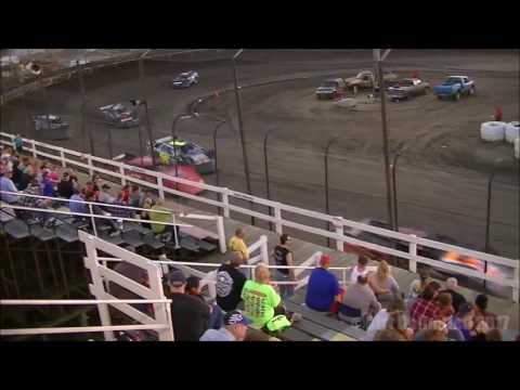 5.13.17 | Pro Late Models Heats | Macon Speedway