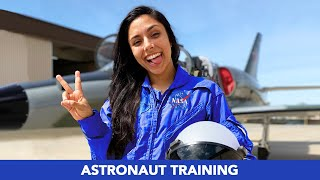 Download I Trained Like a NASA Astronaut Mp3 and Videos