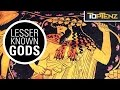 Top 10 Awesome Greek Gods You've Never Heard Of