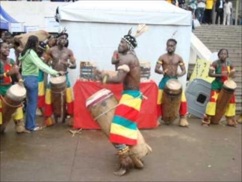 Petang Junior & Pedros du Cameroun - Ca sert à quoi ?