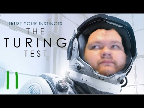 The Abduction of Europa | Turing Test #11