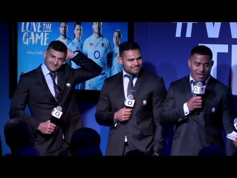 O2 Inside Line Live: England v Italy reaction