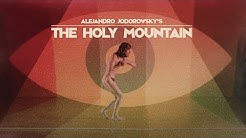 The Holy Mountain (HD Trailer - HD) | ABKCO Films
