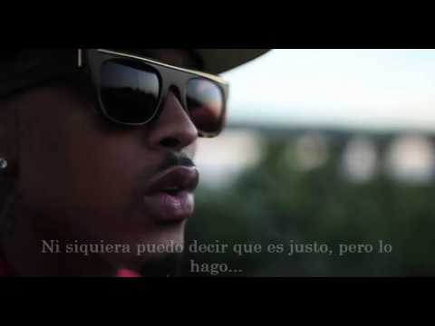 Wait - August Alsina (Subtitulado en español) Spanish Lyrics
