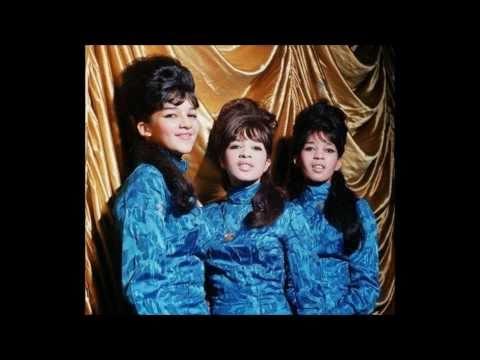 Клип The Ronettes - Do I Love You?