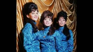 Watch Ronettes Do I Love You video