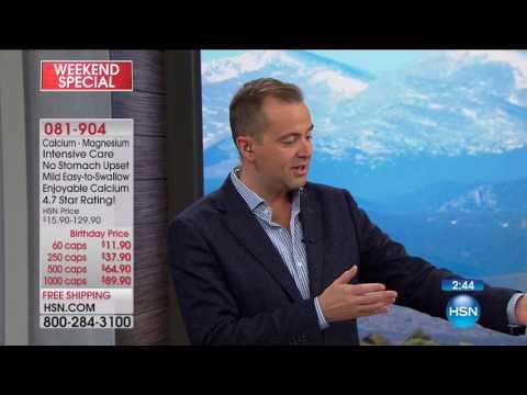 HSN | The Monday Night Show with Adam Freeman 07.17.2017 - 07 PM