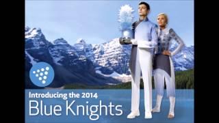 Blue Knights 2014 (audio)