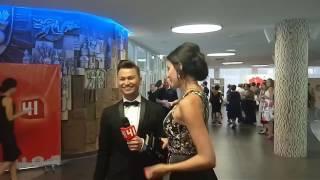 София Никитчук приехала на Мисс Екатеринбург 2017