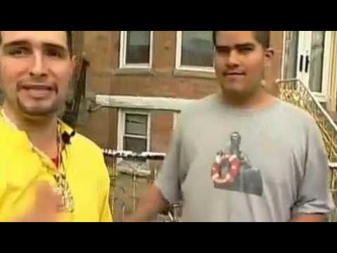 The Latin Kings - A Street Gang Story (Documentary HD)