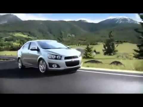Nuevo Chevrolet Sonic En Colombia Video En Animacin Youtube