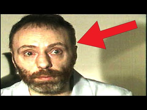 5 Individuals Who Were Held Captive For Years With Eerie Backstories